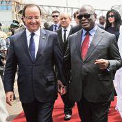 Mali : Hollande s'offre une cure de popularité