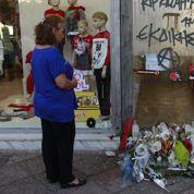 La Grèce se mobilise contre le «fascisme»