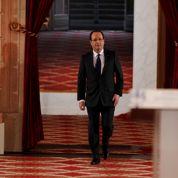 Hollande confirme la taxe carbone