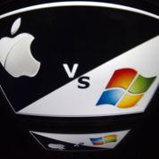 Microsoft regrette de s'être moqué d'Apple