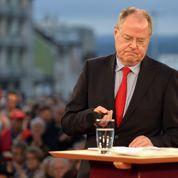 Steinbrück, un social-démocrate trop libéral