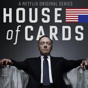 Emmy Awards : House of Cards favorite