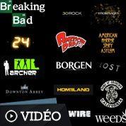 Les meilleures musiques de séries télé
