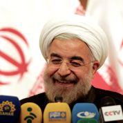 L'Iran évoque une possible rencontre avec Obama