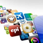 Apps : 100 milliards de téléchargement
