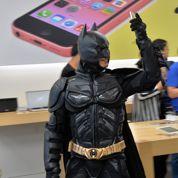 Nouveaux iPhone : déjà des ruptures de stock
