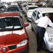 Renault, VW et PSA, chouchous de l'occasion