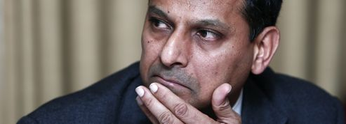 Inde: hausse surprise des taux d'intérêt