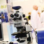 Areva et Roche vont créer des anticancéreux