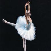 La reine du ballet tire sa révérence