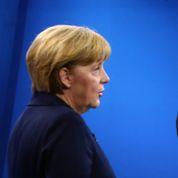 Merkel plébiscitée, la coalition en question