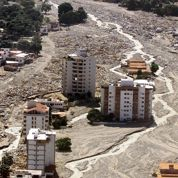 1999, Venezuela: combat contre la boue