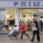 Primark prévoit 1400 embauches en France