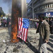 Iran, États-Unis : les meilleurs ennemis