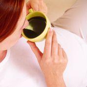 Café et grossesse: quels nouveaux éléments ?