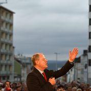 Derniers meetings pour Merkel et Steinbrück