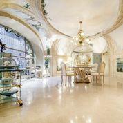Bardot/Sachs : leur appartement en vente