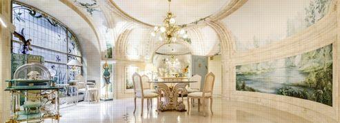 L'ancien appartement de Brigitte Bardot et Gunter Sachs est en vente