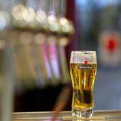 Heineken pousse ses demis dans les cafés