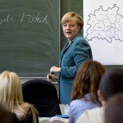 Merkel III, pour la postérité