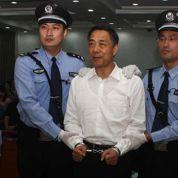 Prison à vie pour Bo Xilai