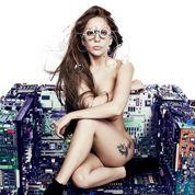 Lady Gaga, modèle pour les entrepreneurs