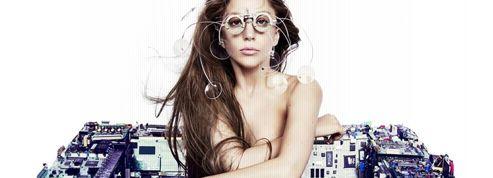 Lady Gaga, modèle pour les entrepreneurs américains