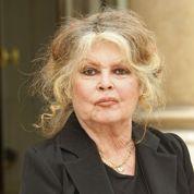 Brigitte Bardot a son compte Twitter