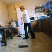 L'emploi à domicile souffre du travail illégal