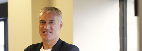 Didier Deschamps: «Je ne suis pas inquiet pour les Bleus»