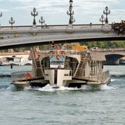 Pierre Bellon succède sur Seine à Deneuve