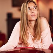 Mathilde Seigner: le Ve est son village