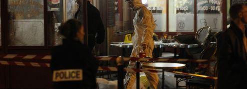 Règlements de comptes: Paris brûle aussi