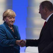 Bras de fer en vue entre Merkel et le SPD