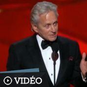 Michael Douglas triomphe aux Emmy