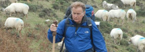 Jean-Christophe Rufin: «Dans The Way ,il manque l'extase»