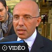 Bettencourt : l'UMP en rang dispersé