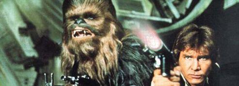 Star Wars VII en quête de son Chewbacca