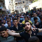 Le conflit syrien et la démocratie