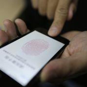 Le «Touch ID» de l'iPhone 5s défait