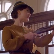 Bonnie & Clyde: une nouvelle mini-série