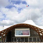 Pompidou-Metz change de dimension