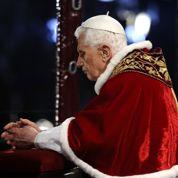 Pédophilie: Benoît XVI exprime sa «douleur»