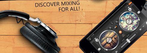 L'application de mix Edjing lève 2,5 millions de dollars