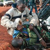 Bangui victime des seigneurs de guerre