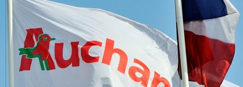 Auchan transforme ses clients en inventeurs