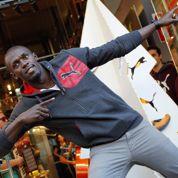 Usain Bolt reste fidèle à Puma