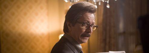 Batman :une série sur le commissaire Gordon