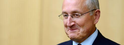 Philippe Wahl devra garantir l'avenir des postiers