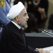 Le président iranien évoque l'Holocauste